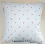"Cushion Cover in Sophie Allport Hearts 14"" 16"" 18"" 20"""